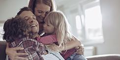 Mutuelle santé pour Famille et Senior : APICIL mutuelle pour Particuliers