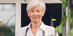 Mutuelle santé pour Senior : APICIL Profil'R Particuliers